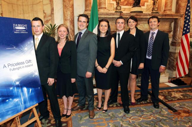 Irish Language Awardees 2010-2011